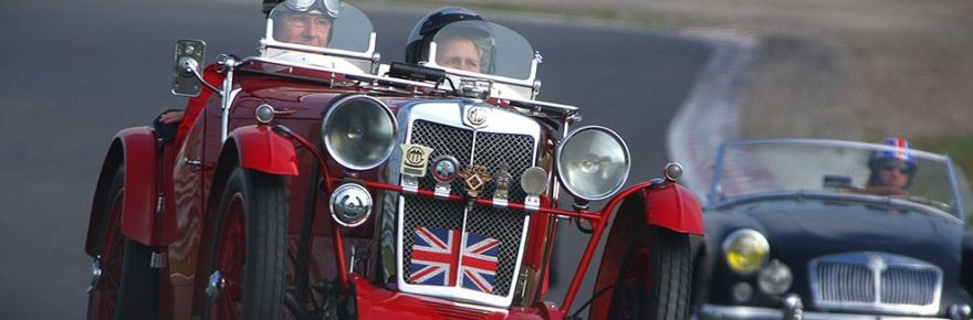 british race festival