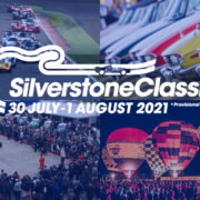 silverstone classic mgownersholland